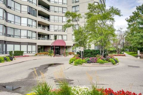 Condo for sale at 7460 Bathurst St Unit 1010 Vaughan Ontario - MLS: N4576950