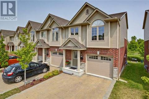 Townhouse for sale at 83 Fanshawe Park Rd East Unit 1010 London Ontario - MLS: 208255