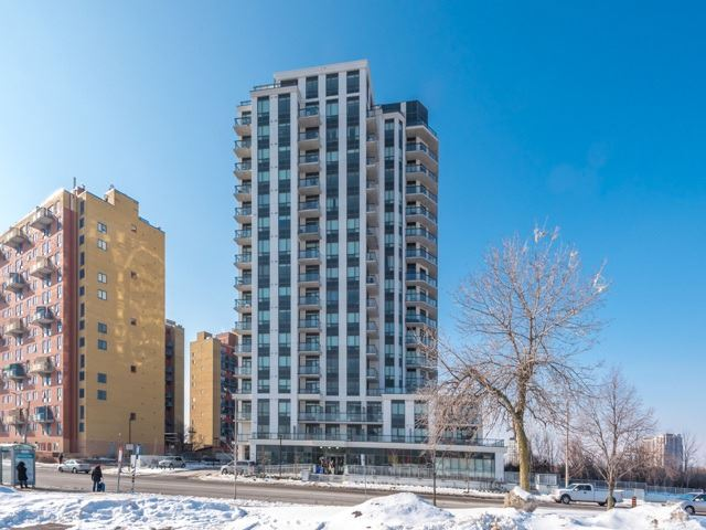 For Sale: 1010 - 840 Queens Plate Drive, Toronto, ON   1 Bed, 2 Bath Condo for $480,000. See 20 photos!