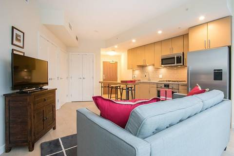 Condo for sale at 88 1st Ave W Unit 1010 Vancouver British Columbia - MLS: R2446014