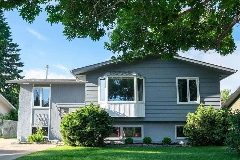 House for sale at 1010 Adamson Cr Sherwood Park Alberta - MLS: E4198707