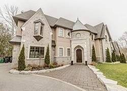 House for sale at 1010 Albertson Cres Mississauga Ontario - MLS: W4703806