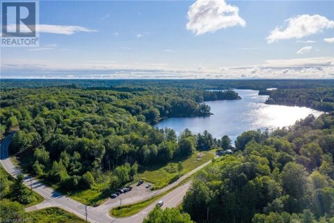Commercial property for sale at 1010 Brackenrig Rd Port Carling Ontario - MLS: 30821571