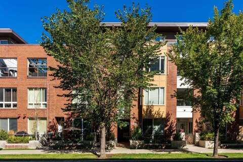 Condo for sale at 1010 Centre Ave NE Calgary Alberta - MLS: A1032558