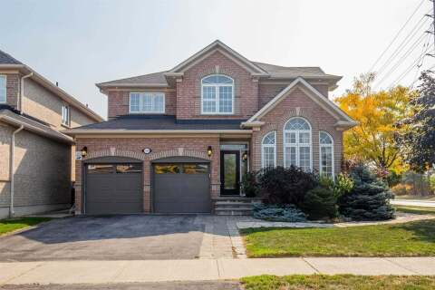 House for sale at 1010 Costigan Rd Milton Ontario - MLS: W4928502