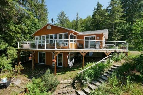 House for sale at 1010 Kamaniskeg Lake Rd Combermere Ontario - MLS: 1160500