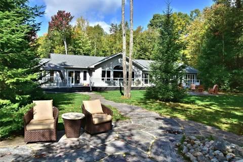 House for sale at 1010 Leblanc Tr Dysart Et Al Ontario - MLS: X4732931