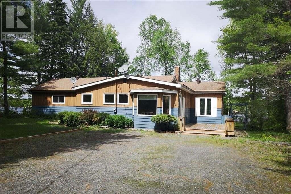 House for sale at 1010 Lidsley Rd Gravenhurst Ontario - MLS: 249344