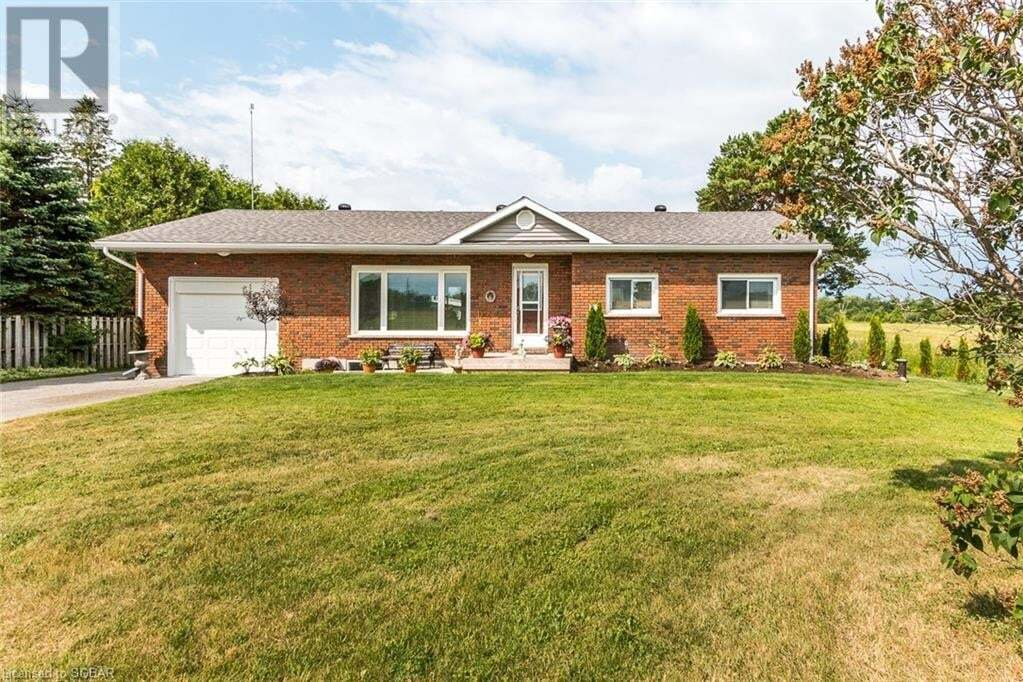 House for sale at 1010 Marshall Rd Tiny Twp Ontario - MLS: 260489