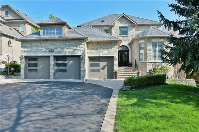 House for sale at 1010 Northern Prospect Crescent Newmarket Ontario - MLS: N4281302