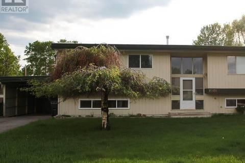 House for sale at 10101 Ellis Cres Hudsons Hope British Columbia - MLS: R2324798