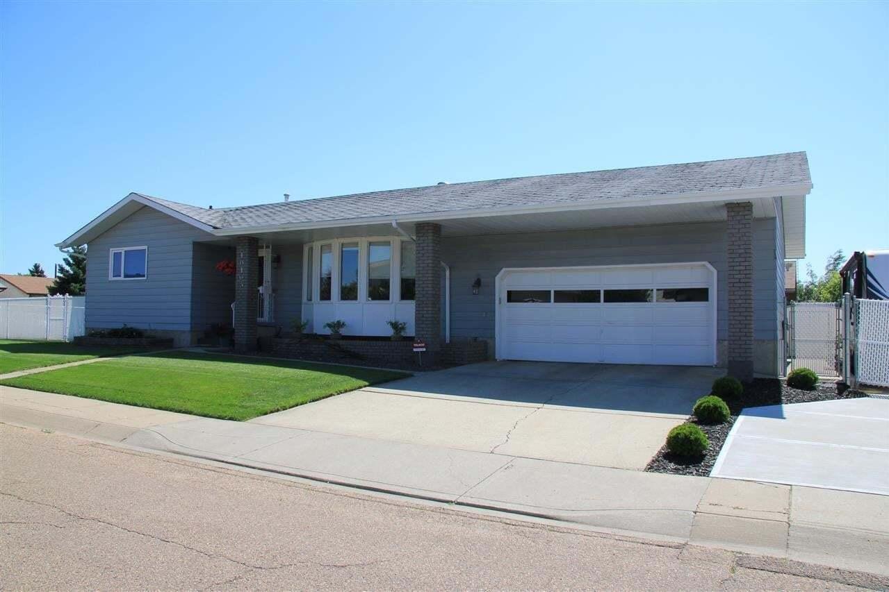 House for sale at 10103 162 Av NW Edmonton Alberta - MLS: E4198426