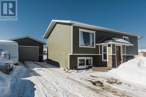 House for sale at 10103 93 St Sexsmith Alberta - MLS: GP202815