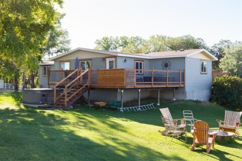 House for sale at 101035 Range  22-3 Rd Rural Lethbridge County Alberta - MLS: A1030587