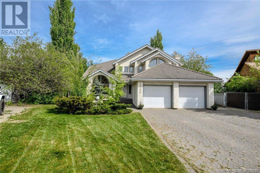 House for sale at 10105 82 Ave Grande Prairie Alberta - MLS: GP212016