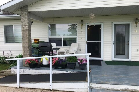 Townhouse for sale at 10106 Shepherd's Wy Valleyview Alberta - MLS: A1027956