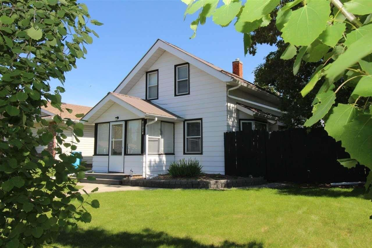 House for sale at 10107 106 St Westlock Alberta - MLS: E4203037
