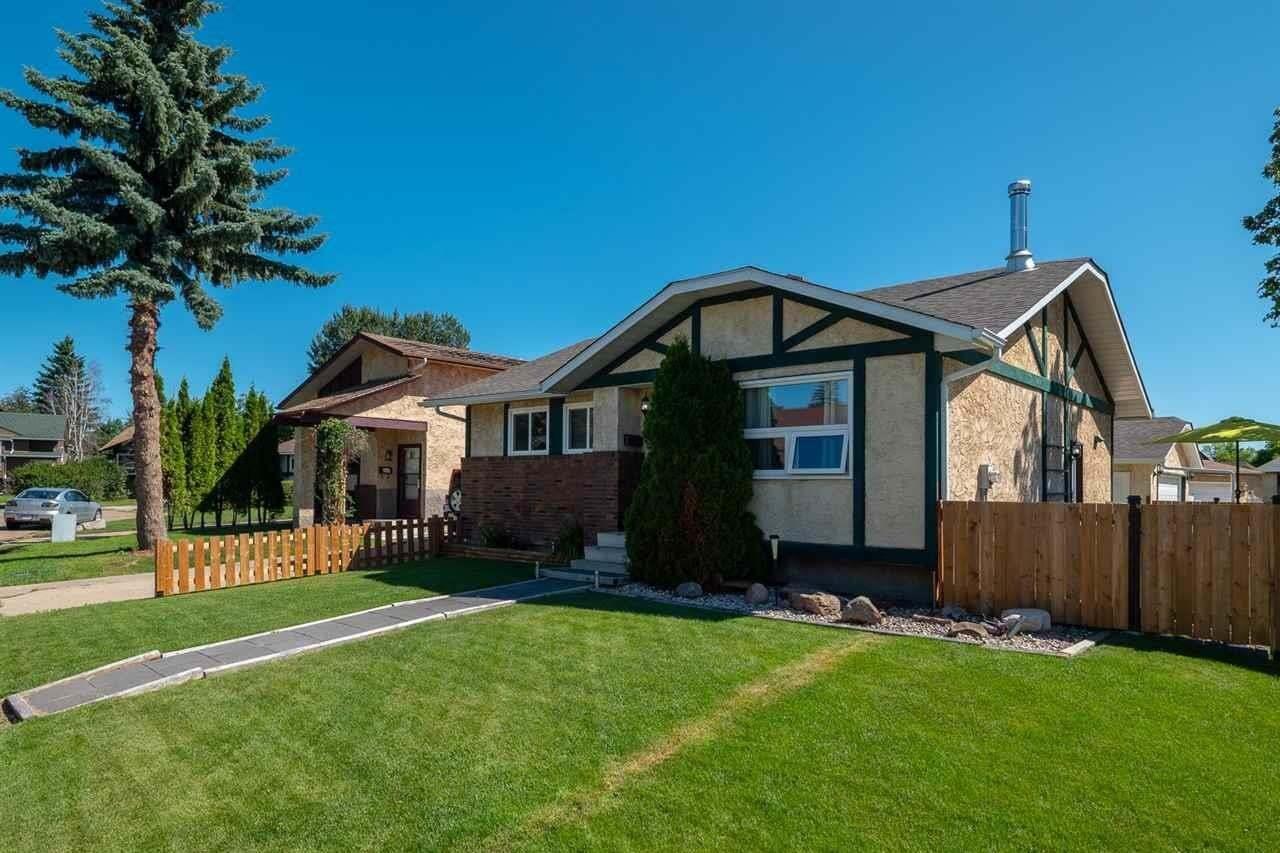 House for sale at 10108 169 Av NW Edmonton Alberta - MLS: E4209075