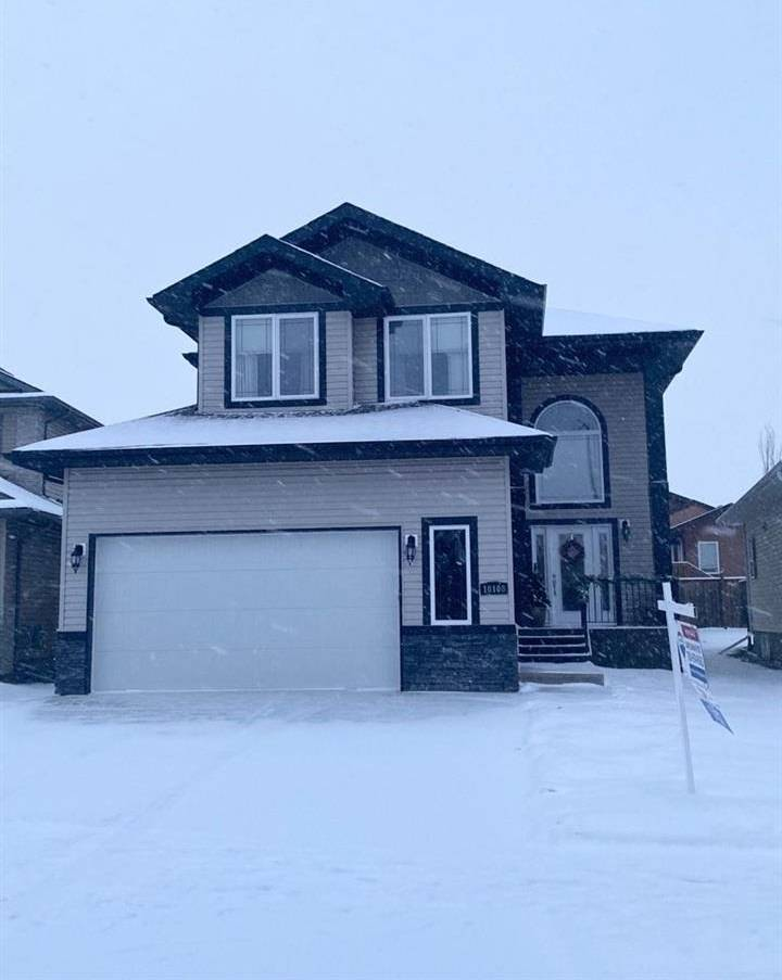 House for sale at 10108 96 St Morinville Alberta - MLS: E4178669