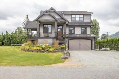 House for sale at 10108 Mountainview Rd Mission British Columbia - MLS: R2479236