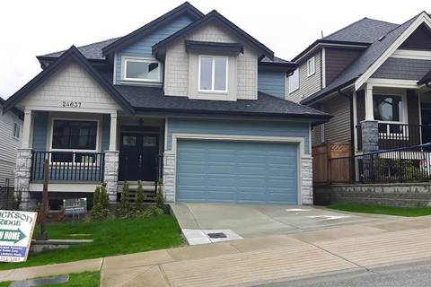 House for sale at 10109 247 St Maple Ridge British Columbia - MLS: R2163192