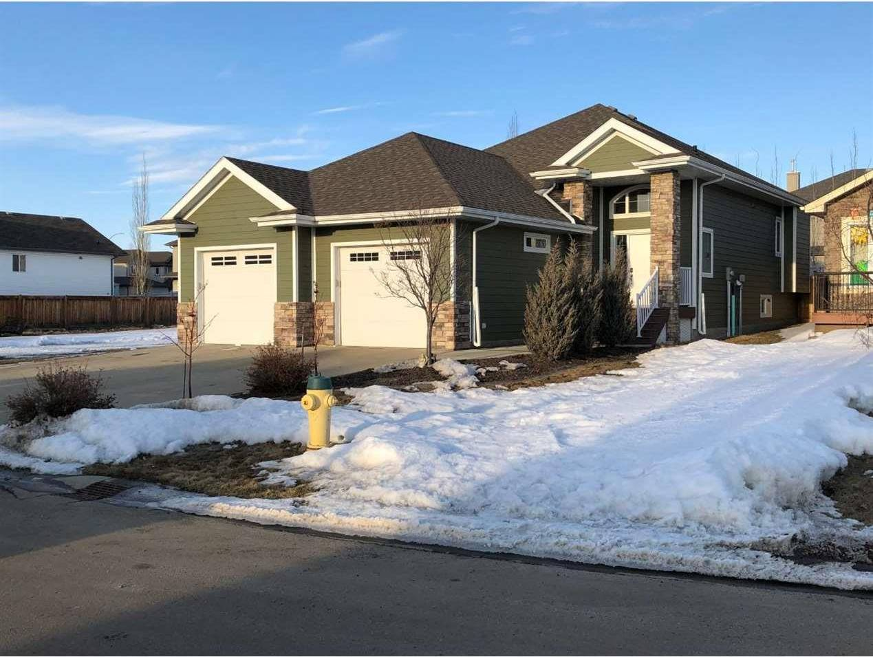 House for sale at 10109 96 St Morinville Alberta - MLS: E4194125