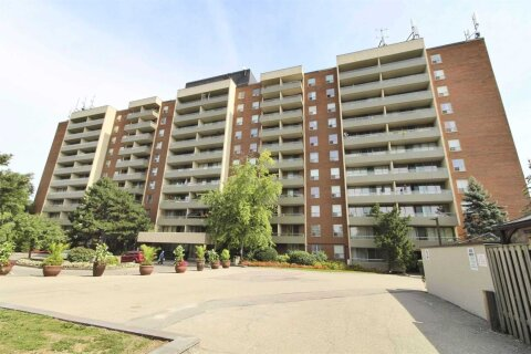 1011 - 1 Four Winds Drive, Toronto | Image 1