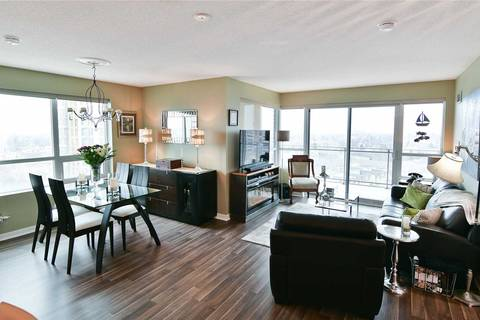 Condo for sale at 1235 Bayly St Unit 1011 Pickering Ontario - MLS: E4393299