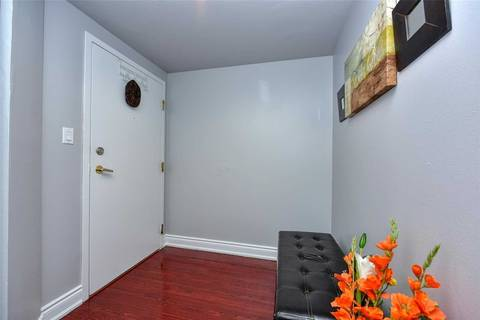 Condo for sale at 135 Hillcrest Ave Unit 1011 Mississauga Ontario - MLS: W4496752