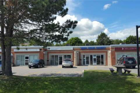 Commercial property for lease at 74 Cedar Pointe Dr Apartment 1011-15 Barrie Ontario - MLS: S4874792
