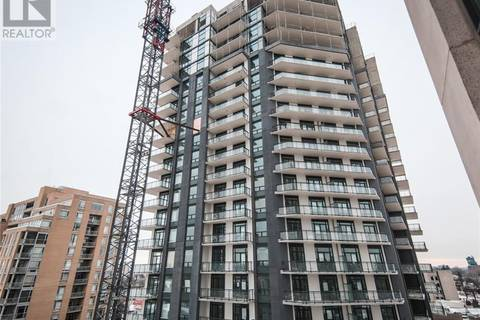 Apartment for rent at 155 Caroline St South Unit 1011 Waterloo Ontario - MLS: 30727369
