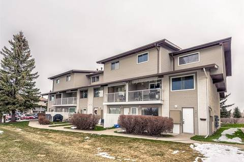 Townhouse for sale at 200 Brookpark Dr Southwest Unit 1011 Calgary Alberta - MLS: C4243081