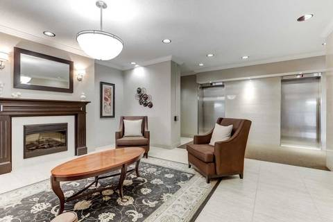 Condo for sale at 250 Scarlett Rd Unit 1011 Toronto Ontario - MLS: W4574612