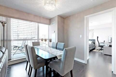 Condo for sale at 30 Herons Hill Wy Unit 1011 Toronto Ontario - MLS: C4905821