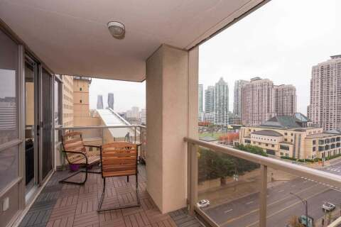 Apartment for rent at 4090 Living Arts Dr Unit 1011 Mississauga Ontario - MLS: W4931977