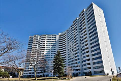 Condo for sale at 530 Lolita Gdns Unit 1011 Mississauga Ontario - MLS: W4736641