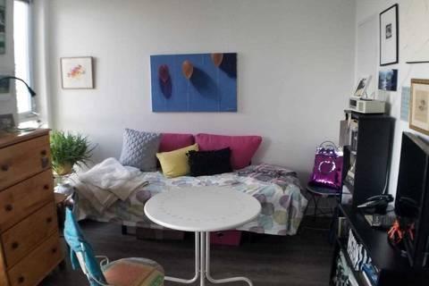 Apartment for rent at 55 Regent Park Blvd Unit 1011 Toronto Ontario - MLS: C4669967