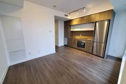 Apartment for rent at 55 Regent Park Blvd Unit 1011 Toronto Ontario - MLS: C4696676