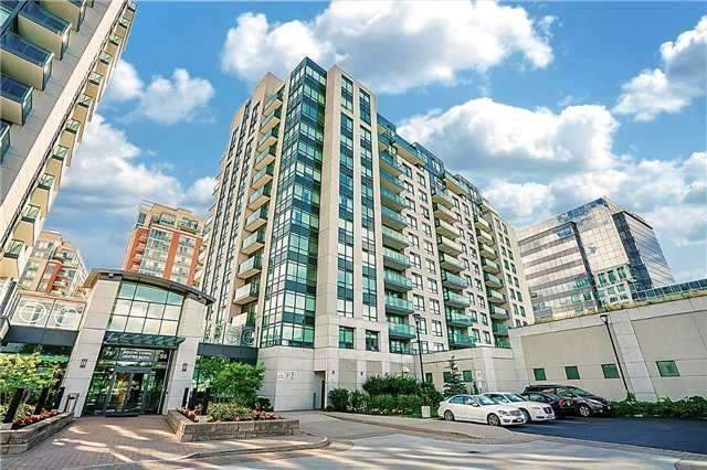 Sold: 1011 - 55 South Town Centre Boulevard, Markham, ON