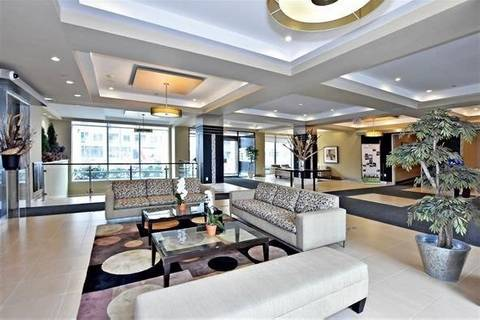 Apartment for rent at 55 South Town Centre Blvd Unit 1011 Markham Ontario - MLS: N4695405