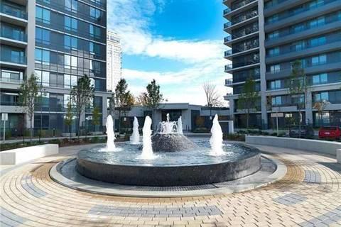 Apartment for rent at 85 North Park Rd Unit 1011 Vaughan Ontario - MLS: N4460094