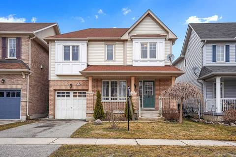 House for sale at 1011 Beneford Rd Oshawa Ontario - MLS: E4736648