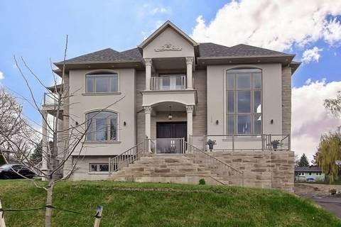 House for sale at 1011 Elgin St Newmarket Ontario - MLS: N4443186