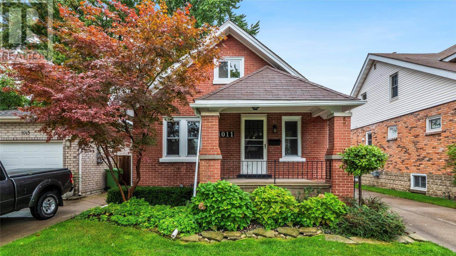 House for sale at 1011 Glidden Ave Windsor Ontario - MLS: 19026401