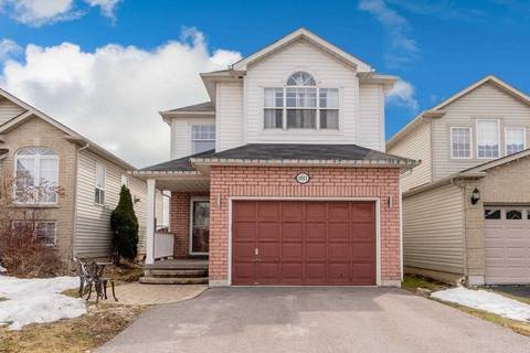 House for sale at 1011 Grandlea Ct Oshawa Ontario - MLS: E4731968