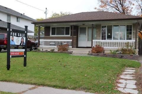 House for sale at 1011 Hortop St Oshawa Ontario - MLS: E4618145