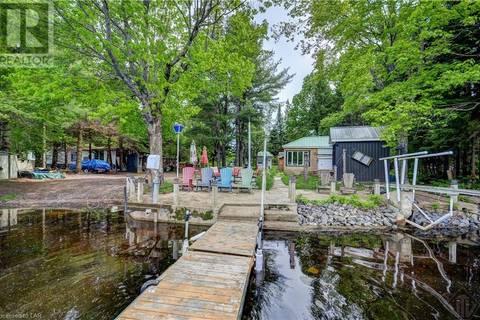 House for sale at 1011 Island Wy Bracebridge Ontario - MLS: 203422