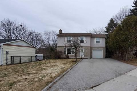 House for rent at 1011 Jacarandah Dr Newmarket Ontario - MLS: N4726652