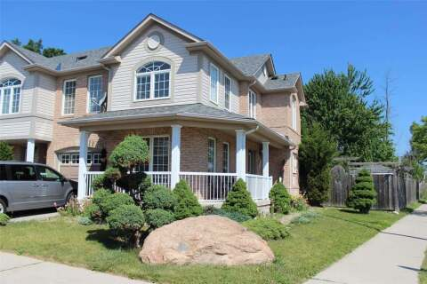 Townhouse for rent at 1011 Kennedy Circ Milton Ontario - MLS: W4814083