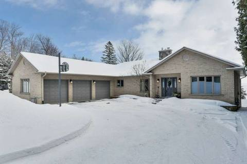 House for sale at 1011 Lakeshore Rd Oro-medonte Ontario - MLS: S4706168